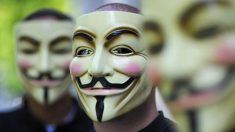 Governo britânico realizou ciberataques contra Anonymous