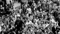 Vencendo a opressão – a vida na Polônia da década de 1980