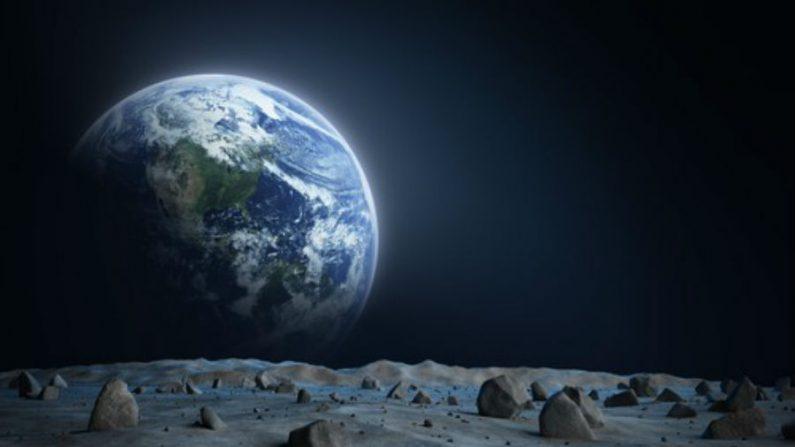 Após processo contra NASA justiça avalia propriedades espaciais