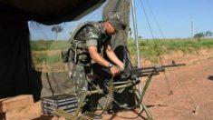 Exército brasileiro nega retirada de tropa na fronteira com a Bolívia