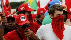 FARC ensinam técnica de guerrilha a membros do MST, aponta jornalista