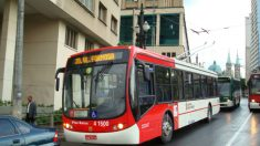 Transporte público precisa de novas fontes de financiamento, dizem especialistas