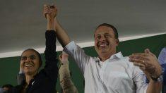 TSE manda tirar do ar página com propaganda eleitoral de Eduardo Campos