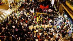 São Paulo tem primeiro protesto contra a Copa sem detidos