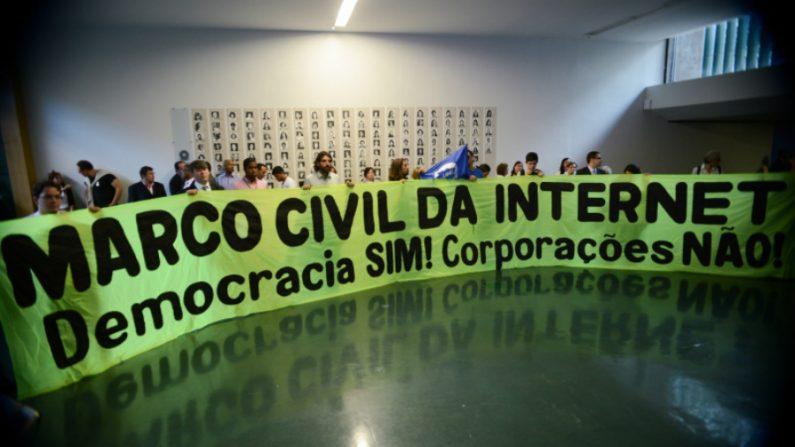 Controle estatal da comunicação através do Marco Civil da Internet
