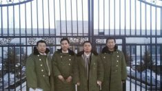 Advogados presos na China por defender praticantes do Falun Gong