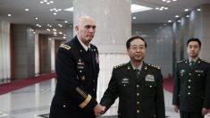 Aumento do orçamento militar da China vem com um toque de hostilidade