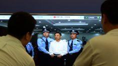 Corrupção termina aos 59 – oficiais condenados antes da aposentadoria