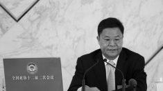 Partido Comunista Chinês e seu cerco ao ex-chefe da segurança chinesa