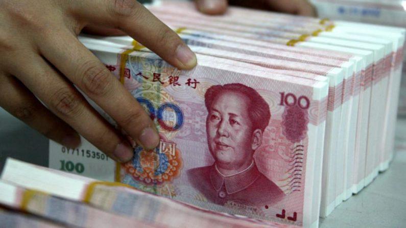 China anuncia plano de liberalização bancária