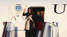 Reações mistas sobre a visita da primeira-dama dos EUA à China