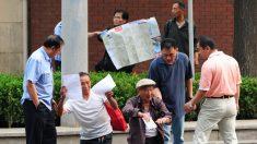 Regime chinês busca restringir válvula de escape das queixas sociais