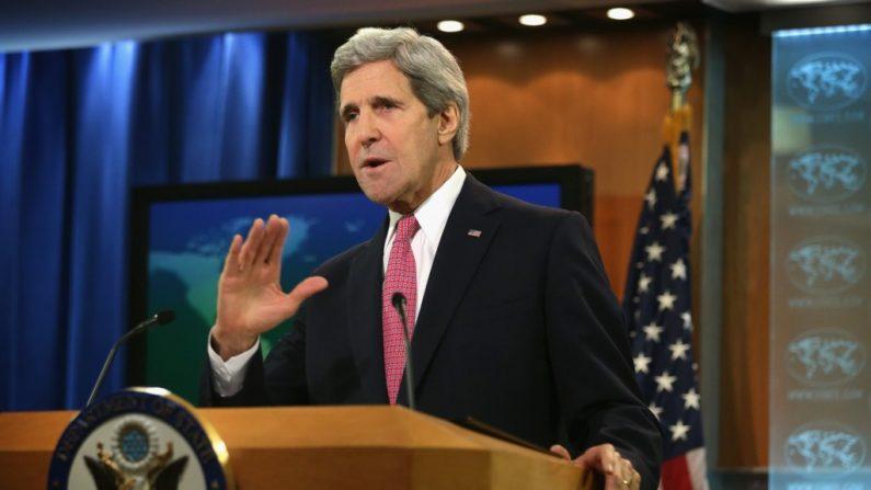 Relatório do Departamento de Estado dos EUA destaca abusos na China