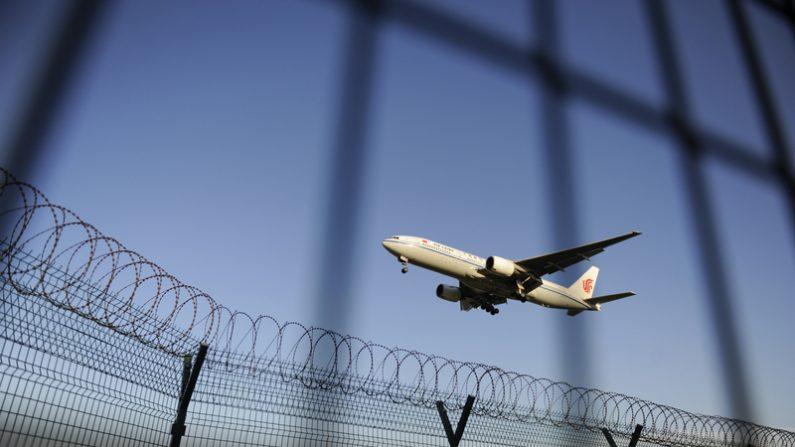 Aeronaves podem ser raqueadas, aponta relatório de agência dos EUA