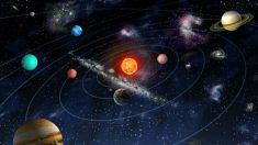 Três coincidências fantásticas sobre nosso sistema solar