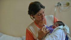 Maternidade transforma portadoras de HIV