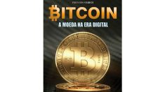 Lançamento do livro: Bitcoin, a moeda na era digital