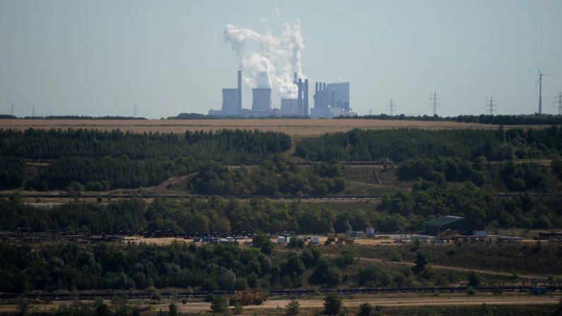 Europa economizaria bilhões com energia renovável