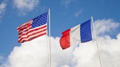 Seria a França um país mais liberal que os Estados Unidos?
