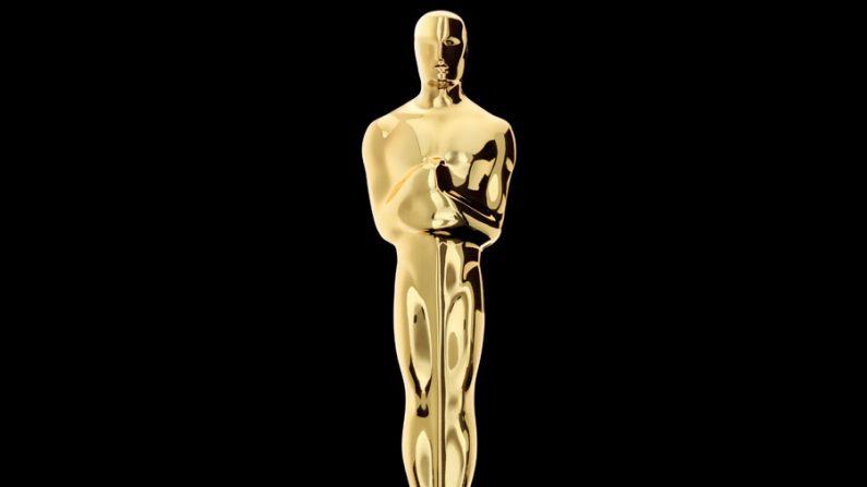 Curiosidades da estatueta do Oscar