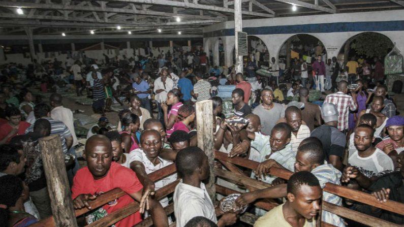 Imigrantes haitianos sofrem com displicência do governo brasileiro