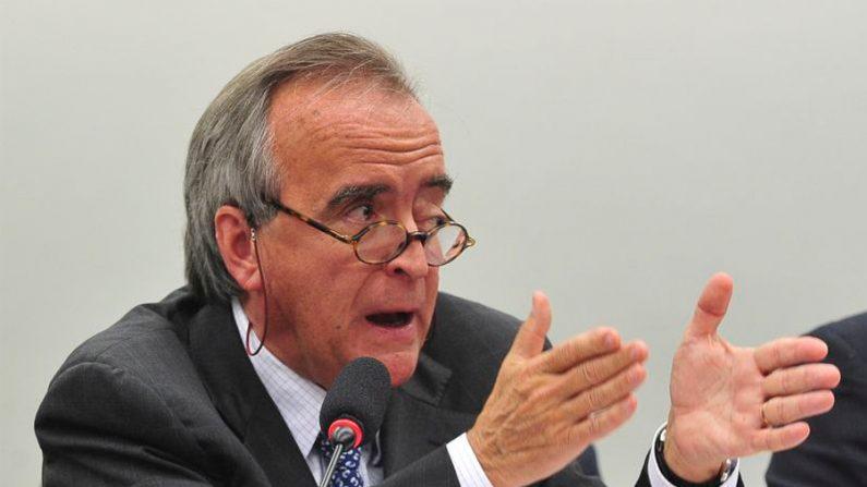 Pasadena foi bom negócio, diz Nestor Cerveró
