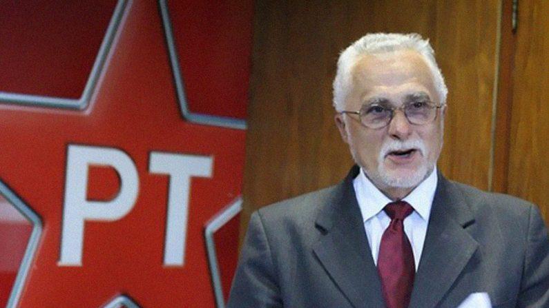 STF ordena 'retorno imediato' de José Genoino à prisão da Papuda