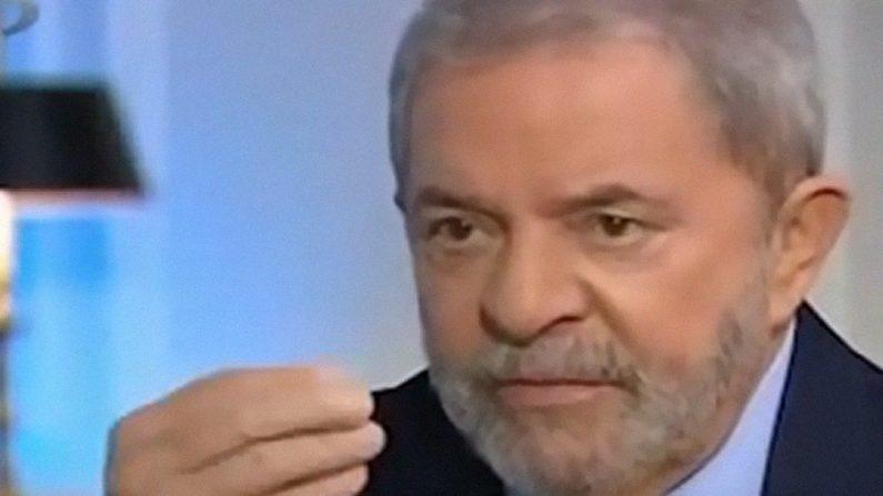 Lula diz que 'mensalão não existiu' em entrevista para rede portuguesa