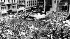 Uma reflexão sobre o período militar e seu legado para o Brasil