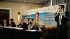 'Não Desvie o Olhar': uma campanha-missão de cada cidadão brasileiro