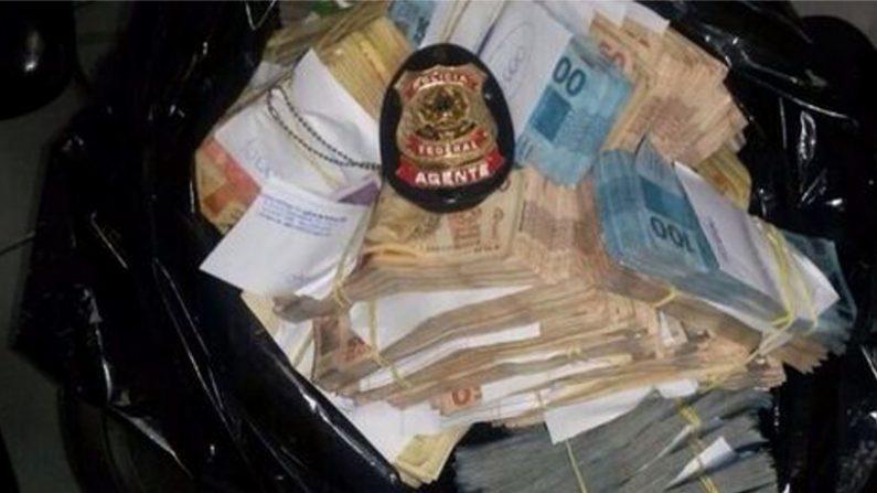 Estadão faz reportagem com posts privados de policiais federais