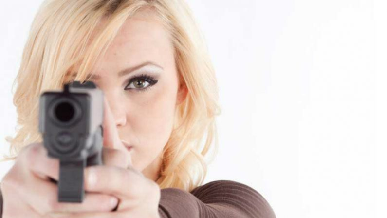 Proporcionalidade de reação não serve contra bandidos