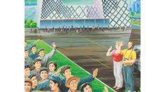 Memórias de estrangeiros na China, testemunhando o Outro