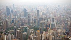 Problemas na economia da China emergem por todos os lados