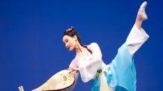 Uma introdução à dança clássica chinesa – Parte 1
