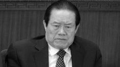 Assassinato de família sino-americana implica oficial chinês