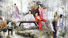 As belas pinturas de Ji Shu Wen – Parte 2