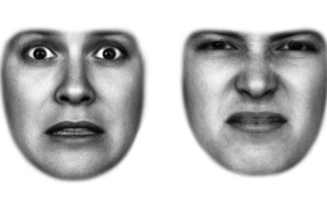 Expressões faciais são guiadas pelas emoções, afirma especialista