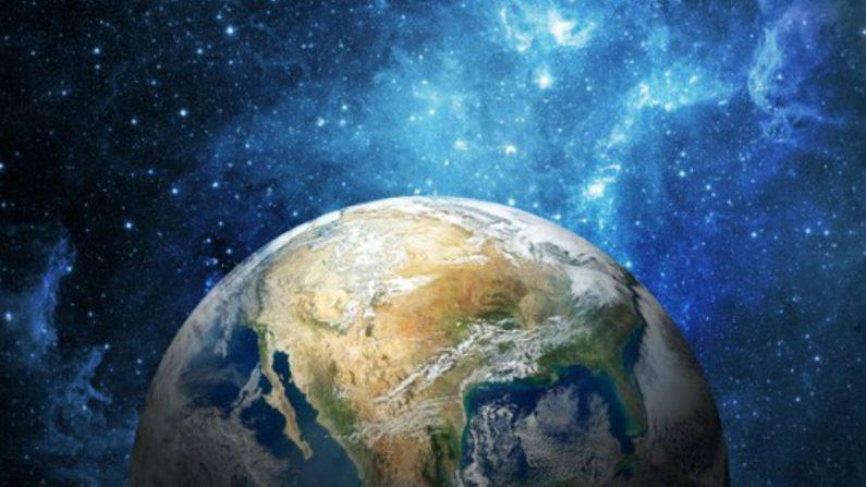 Incrível perspectiva fornece dados sobre a imensidão do universo