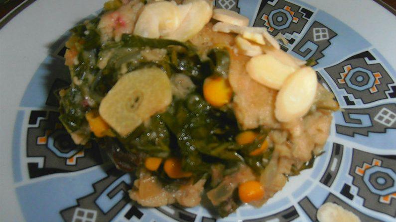 Aprenda receita vegetariana que contém todos os aminoácidos essenciais