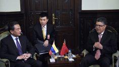 China vai aumentar investimentos no setor petrolífero venezuelano