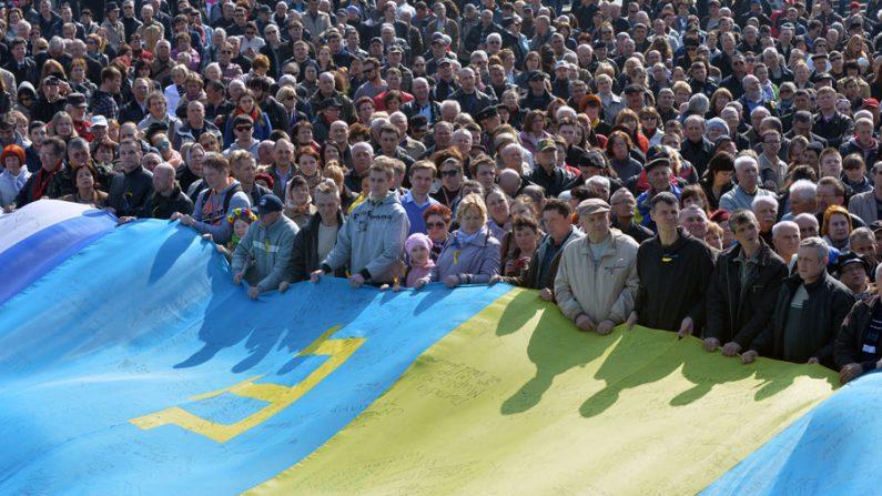 Como evitar outra Ucrânia