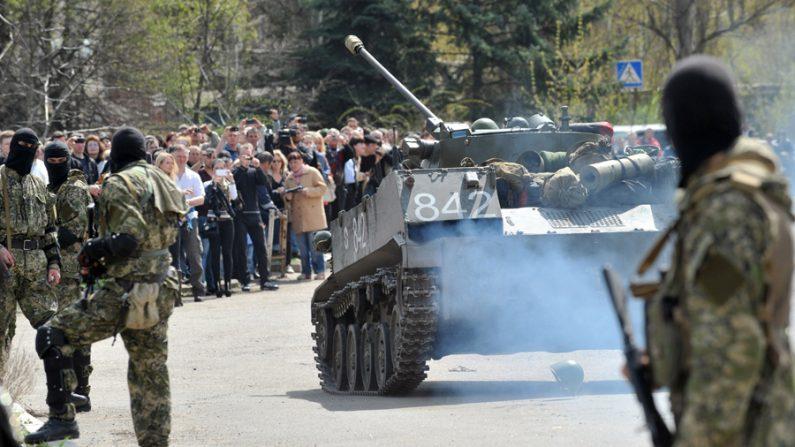 EUA preparam sanções após falta de consenso com russos sobre a Ucrânia