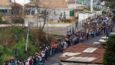 Venezuela está à beira do colapso devido a queda do preço do petróleo