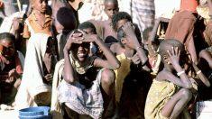 50 mil crianças podem morrer de fome no Sudão do Sul, segundo Unicef