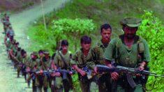 As FARC fracassaram muitas vezes