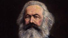 Karl Marx, o racista
