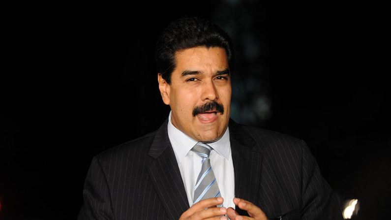 Venezuela inicia estratégia para desbloquear produção no país