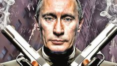 O futuro que a Rússia nos promete