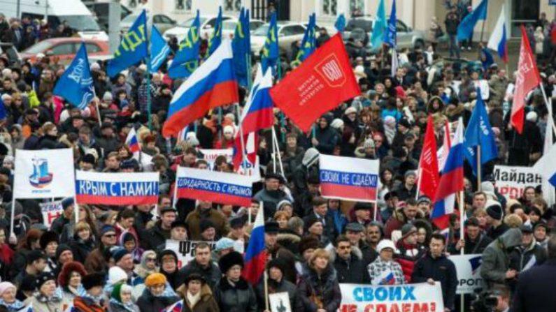 Tem início reunião entre Ucrânia, Rússia, UE e EUA